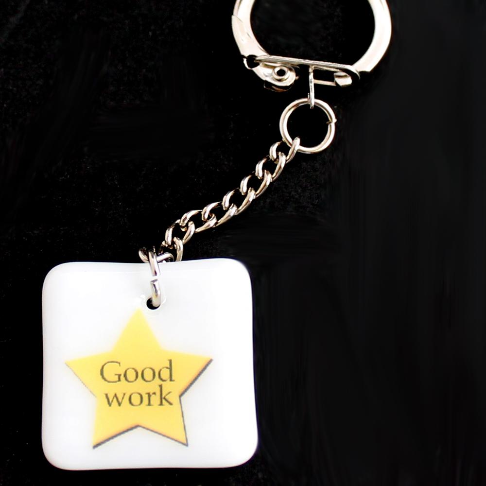 good work key